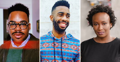Tune in to Reflections: Poets on Black History in Tennessee Tonight