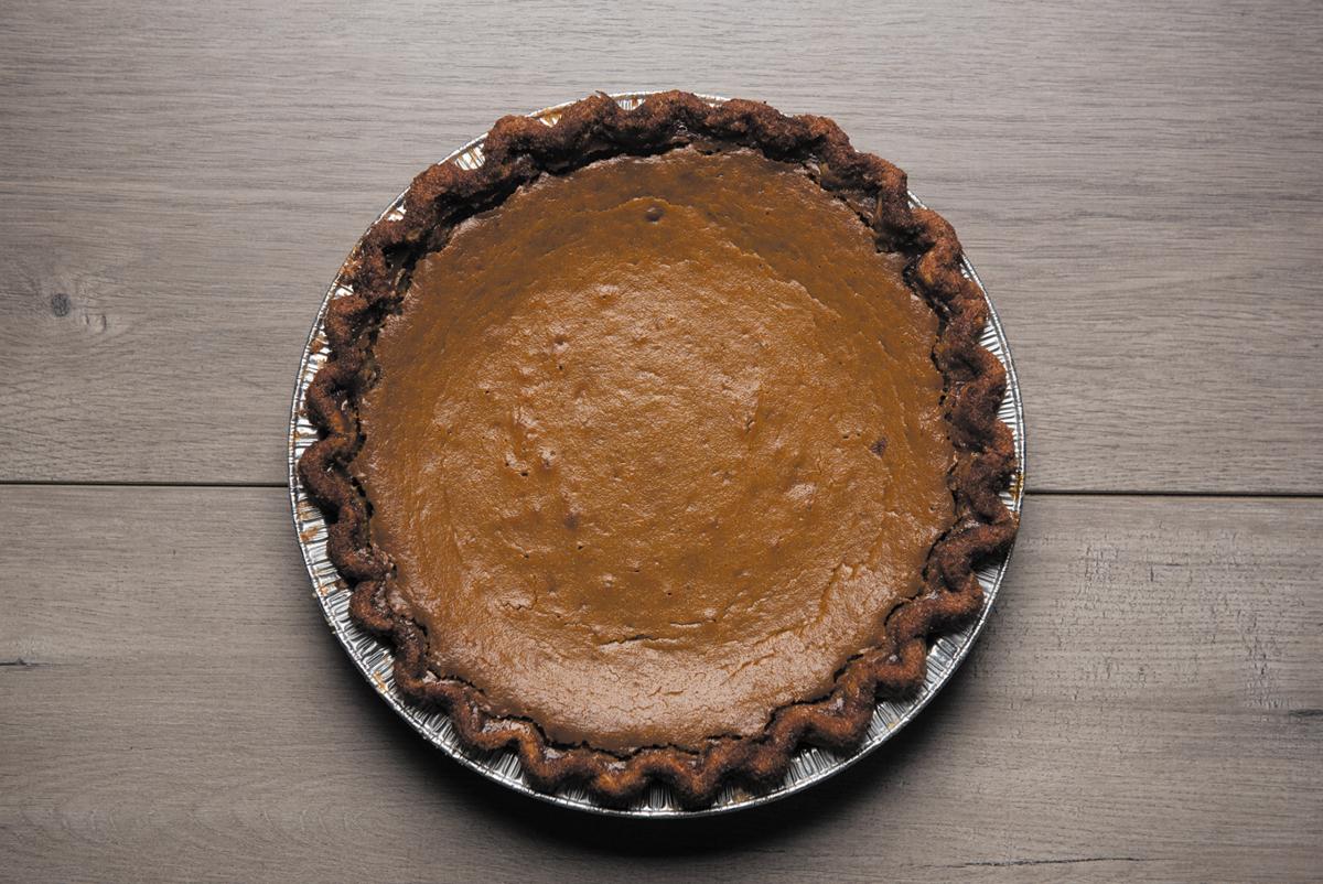 Sugar Shock: The Great Pumpkin … Pie Taste Test