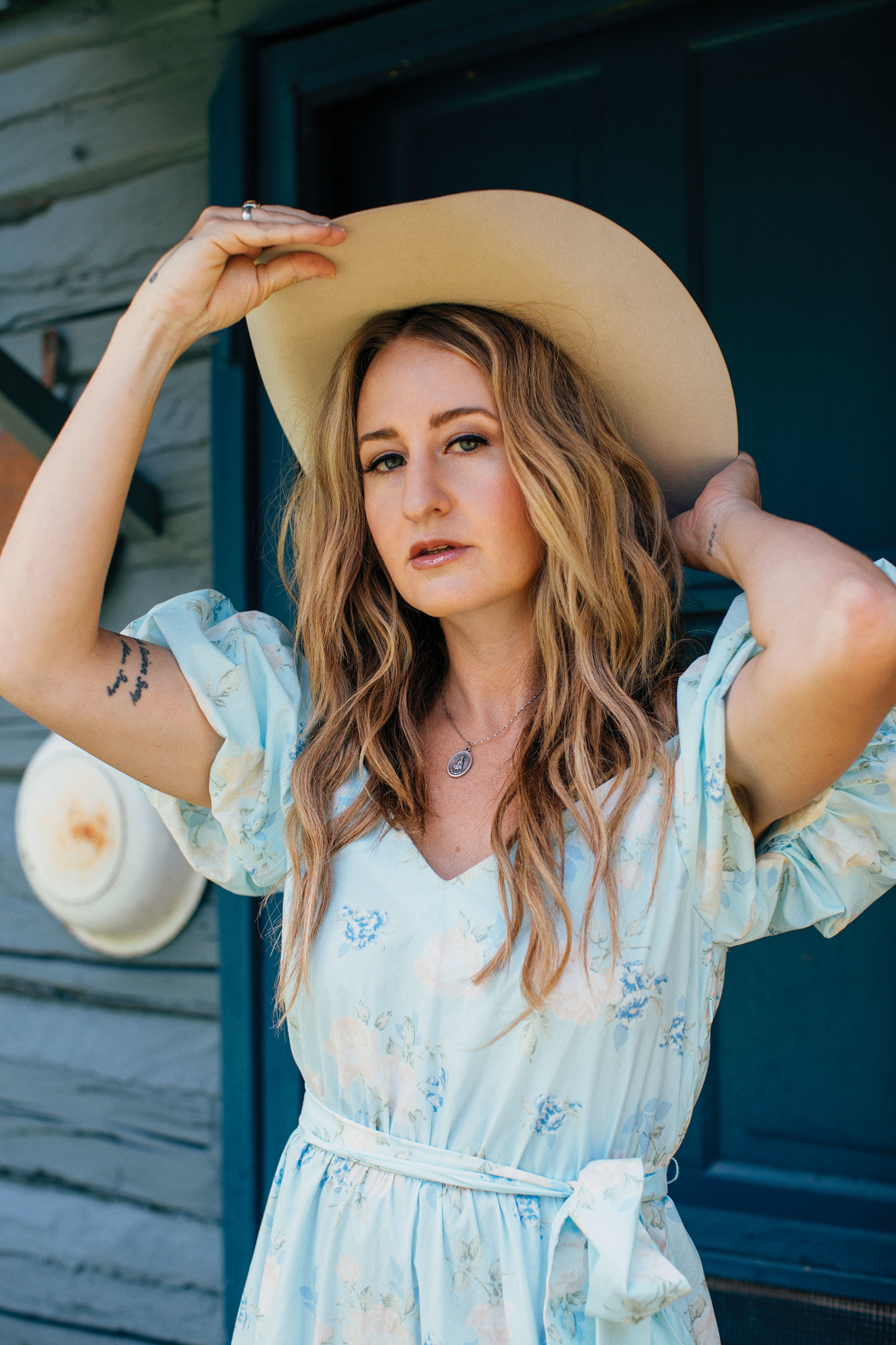 Margo Price Uses Her Time Her Way