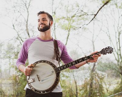 Nashville Byline: The Progressive Banjo Man