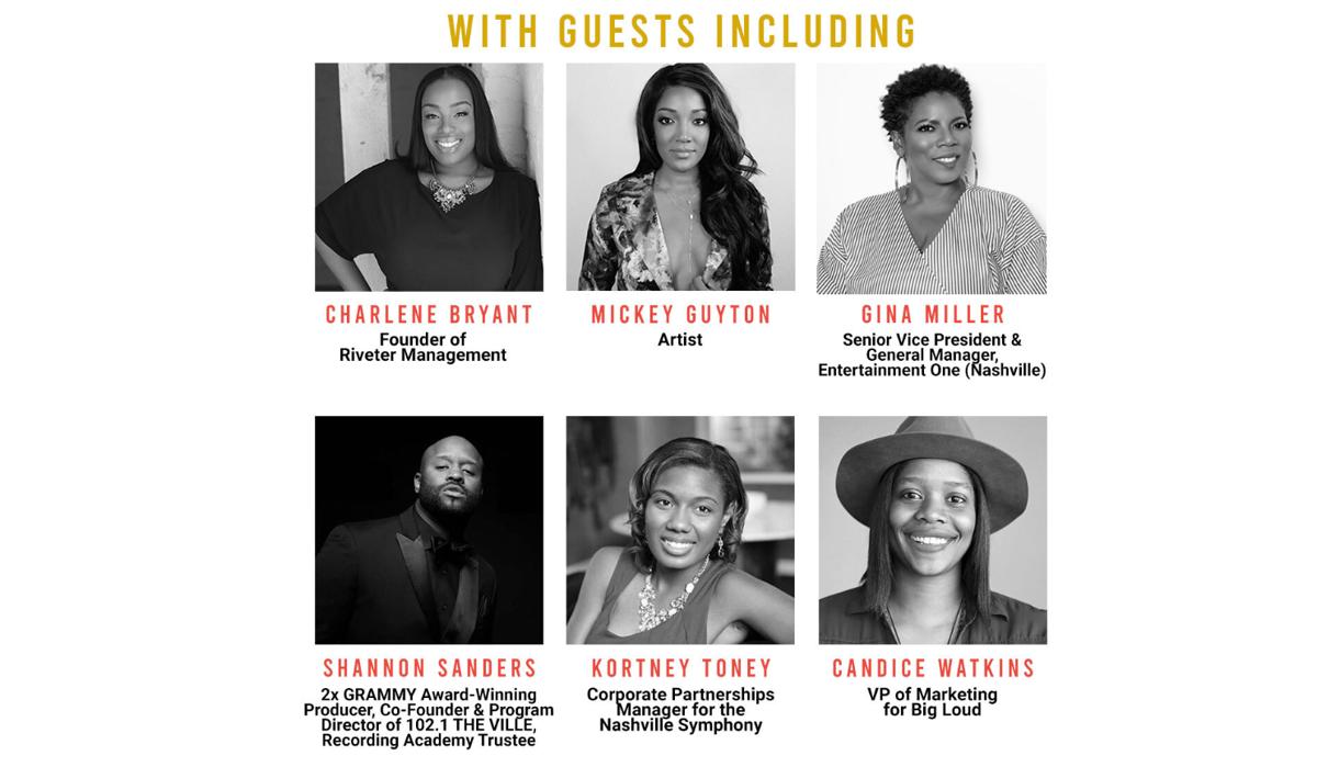 Black Music Business Professionals Explore Pervasive Racism in Nashville