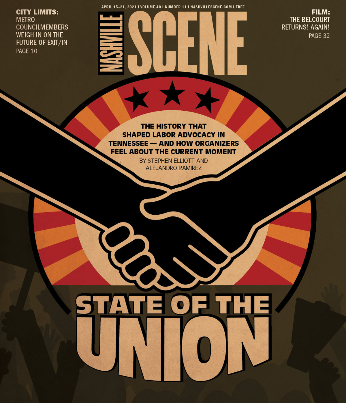 State of the Union: Right-to-Work Policy Makes Its Way to the State Constitution