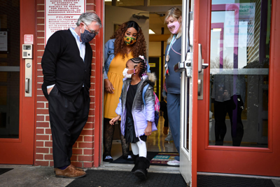 A Year of COVID: Challenges Continue for MNPS Students and Staff