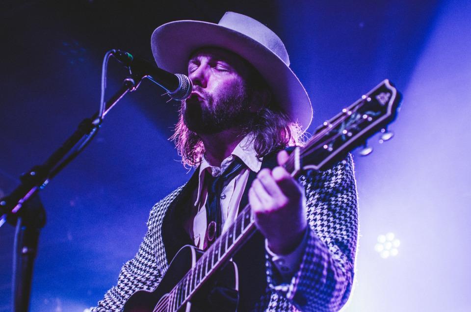Nashville Live Performance Roundup: Through June 14