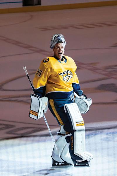 Pekka Farewell