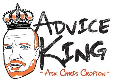 Chris Crofton, Advice King: Talking to Your Kids About Drugs
