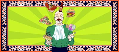Best Olive Branch/Sign of Food Community