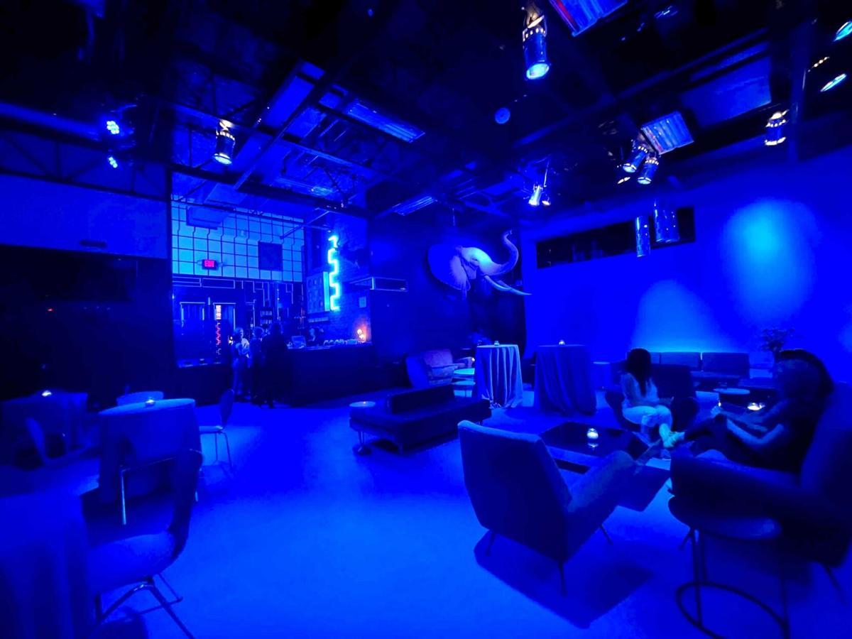 Blue Room Bar 1