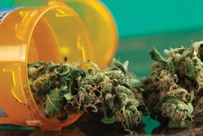 Medical Cannabis and Decriminalization Efforts Face Long Odds in the Legislature