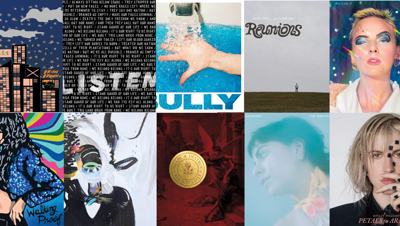 Year in Music 2020: Top Local Albums Critics' Poll