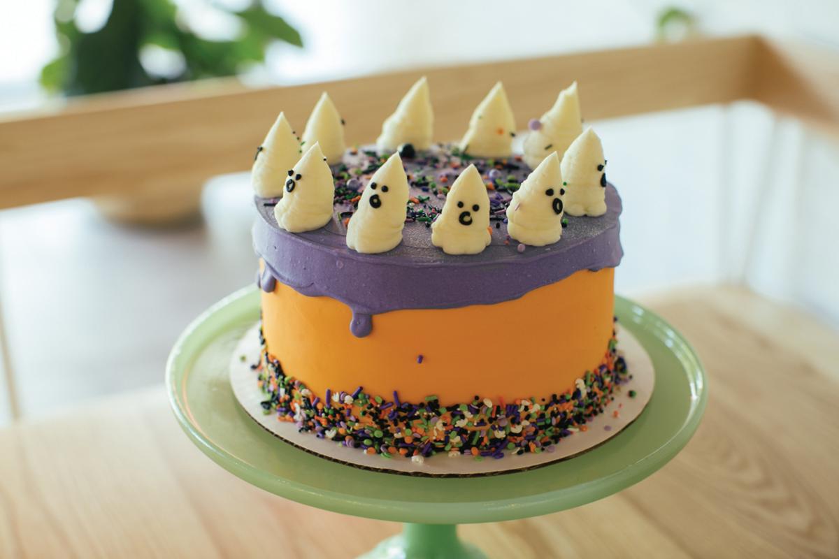 Sugar Shock: Cake Believe