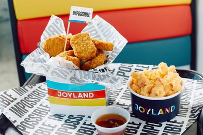 Joyland nuggets