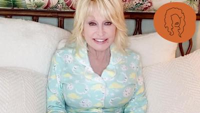 Hey Thanks, Dolly Parton