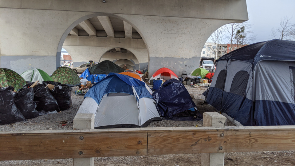 Metro, Partners Aim to Give Homeless Communities '100 Percent Access' to Vaccine