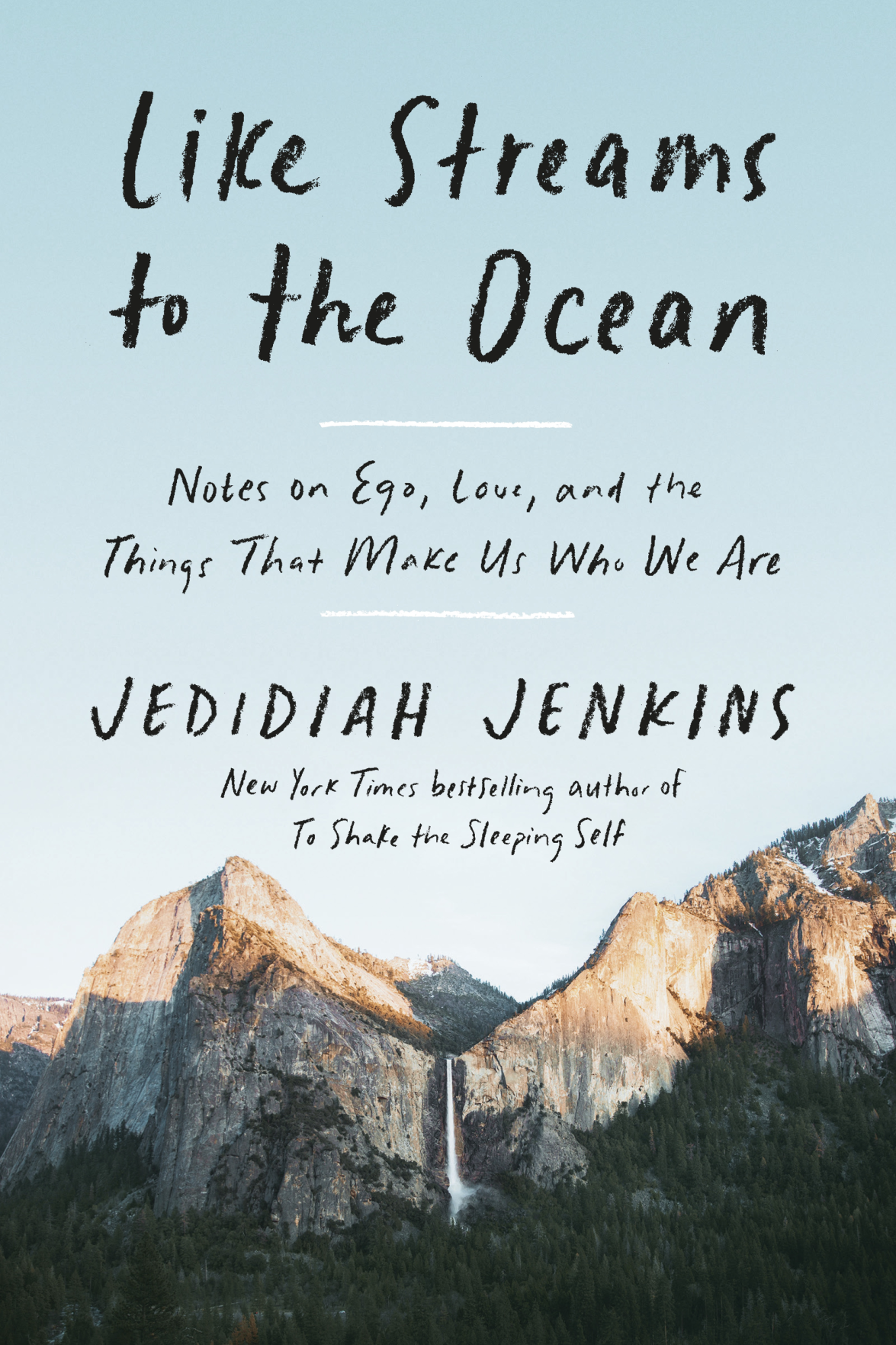 Jedidiah Jenkins Trades in Cross-Continental Treks to Map a More Personal Terrain