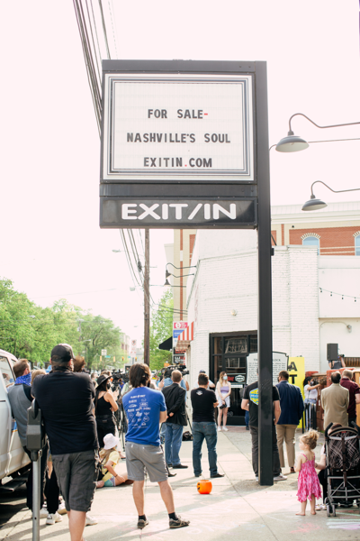 Metro Councilmembers Speak Up on Behalf of Exit/In [Updated]