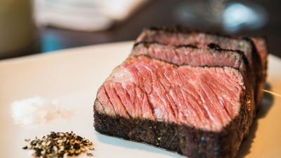 Best Steakhouse