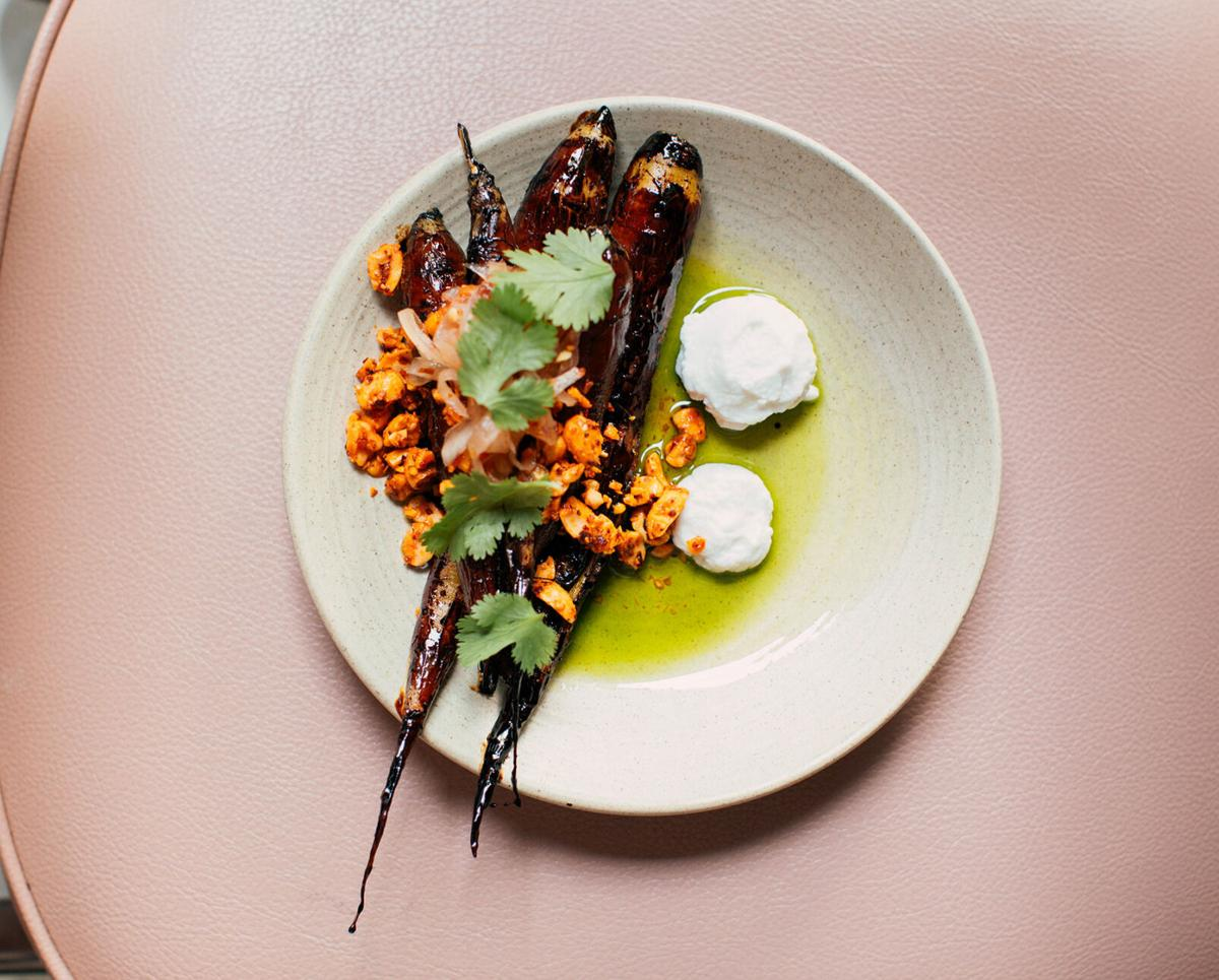 OG Carrots Butcher & Bee