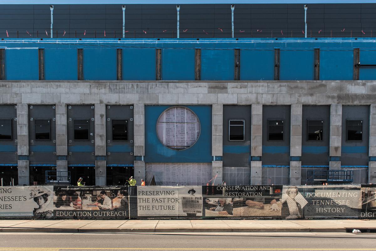 Walk a Mile: Bicentennial Mall