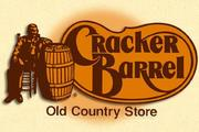 Cracker Barrel Makes Great Strides: It's Now Only the Third Worst Place for Gays to Work