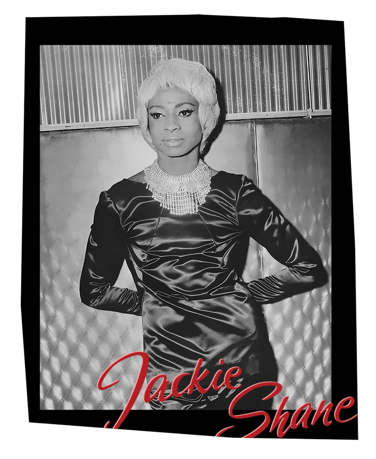 Pride 2018: Jackie Shane, a Legend Among Us