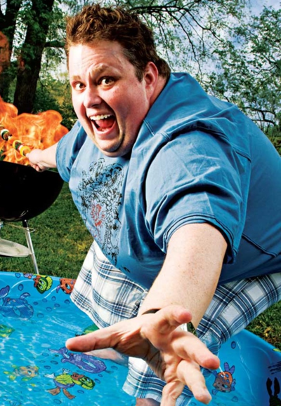 Today Is the Last Day to Support the Ralphie May Stand-Up Special Fundraiser