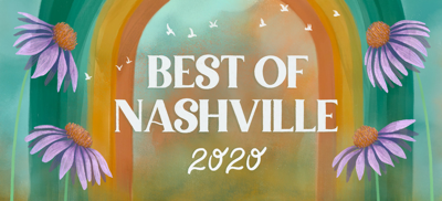 Best of Nashville 2020: The Results