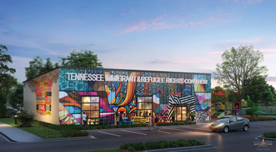 TIRRC Solicits Proposals for Murals at Its New Headquarters