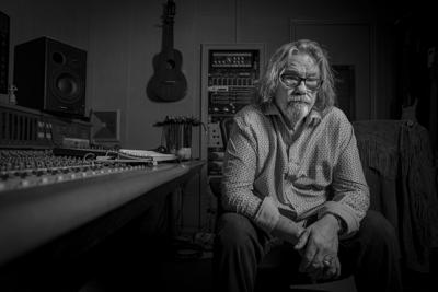 The People Issue 2021: Producer David R. Ferguson