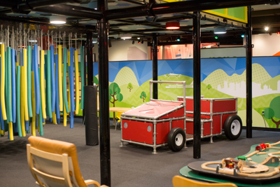 Best Indoor Playground