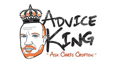 Advice King: My Mom Is Afraid She'll Get 'Canceled'