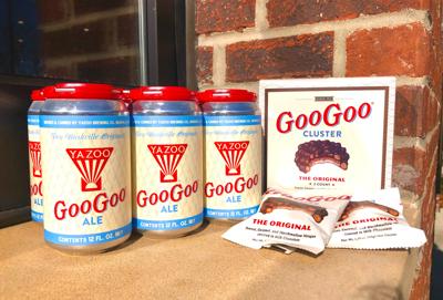 Ooh! Ooh! Yazoo and Goo Goo Collaborate on a New Beer