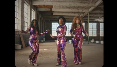 Watch The Shindellas Shine in 'Money'