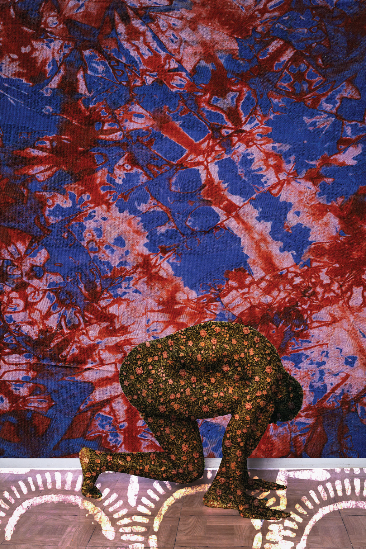 Three <i>Shag</i> Artists on Eroticism, Textiles and Contemporary Art