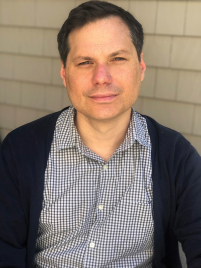 Michael Ian Black Makes the Case for a New Masculinity in <i>A Better Man</i>