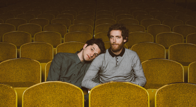 Middleditch and Schwartz on the Art of Long-Form Nonsense