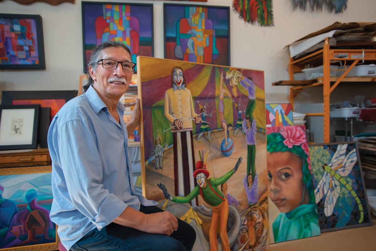 The Many Worlds of Jairo Prado
