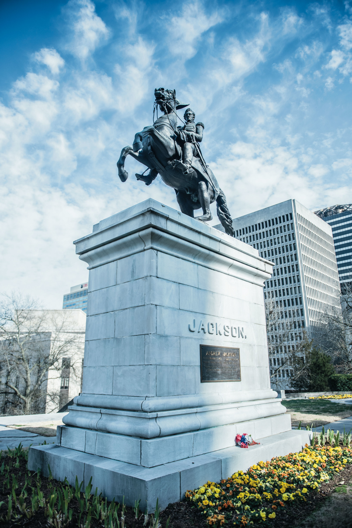 Wrestling With Jackson: Reevaluating Old Hickory's Legacy