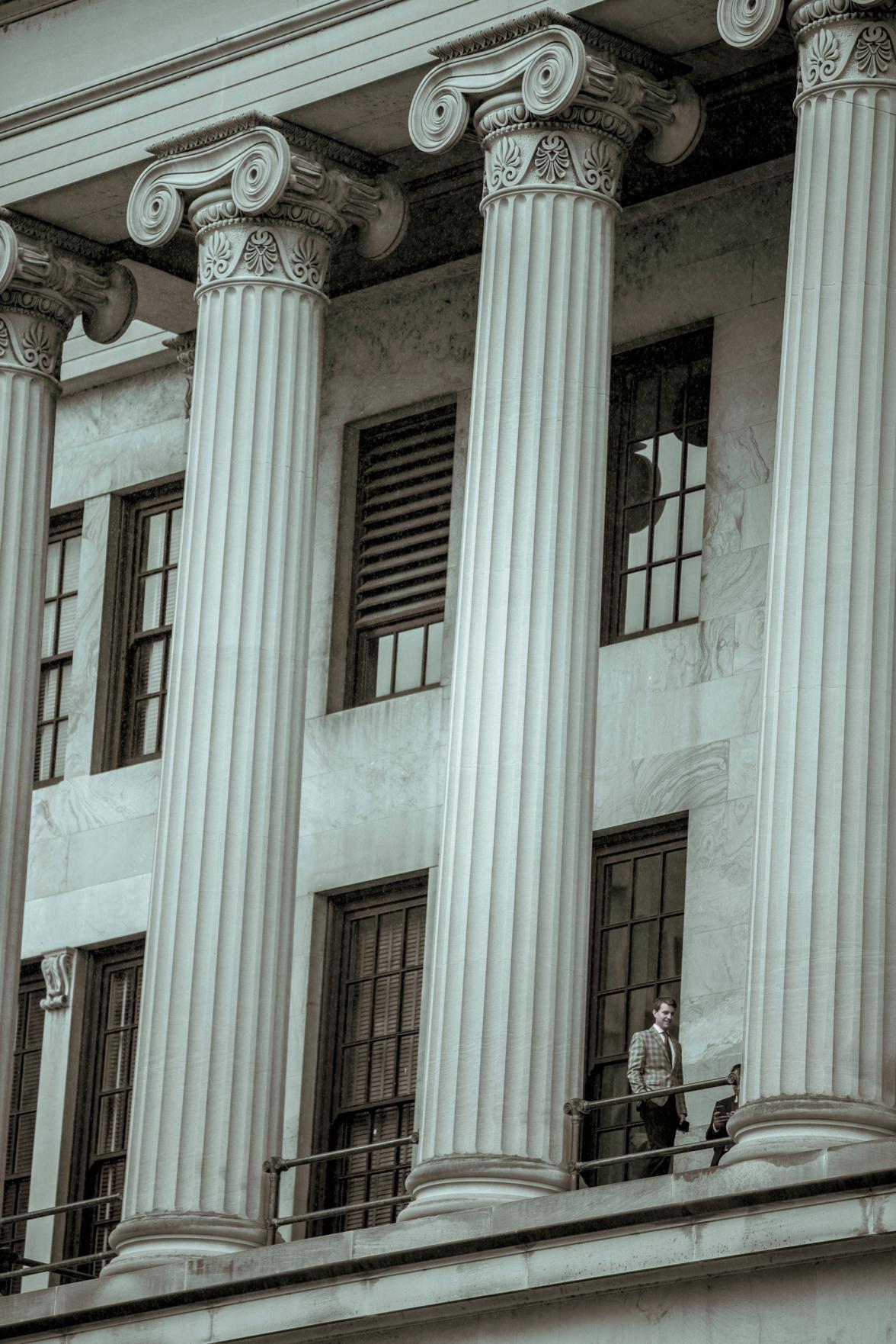 Guns, Germs & Deals: A Report From the Tennessee Legislature
