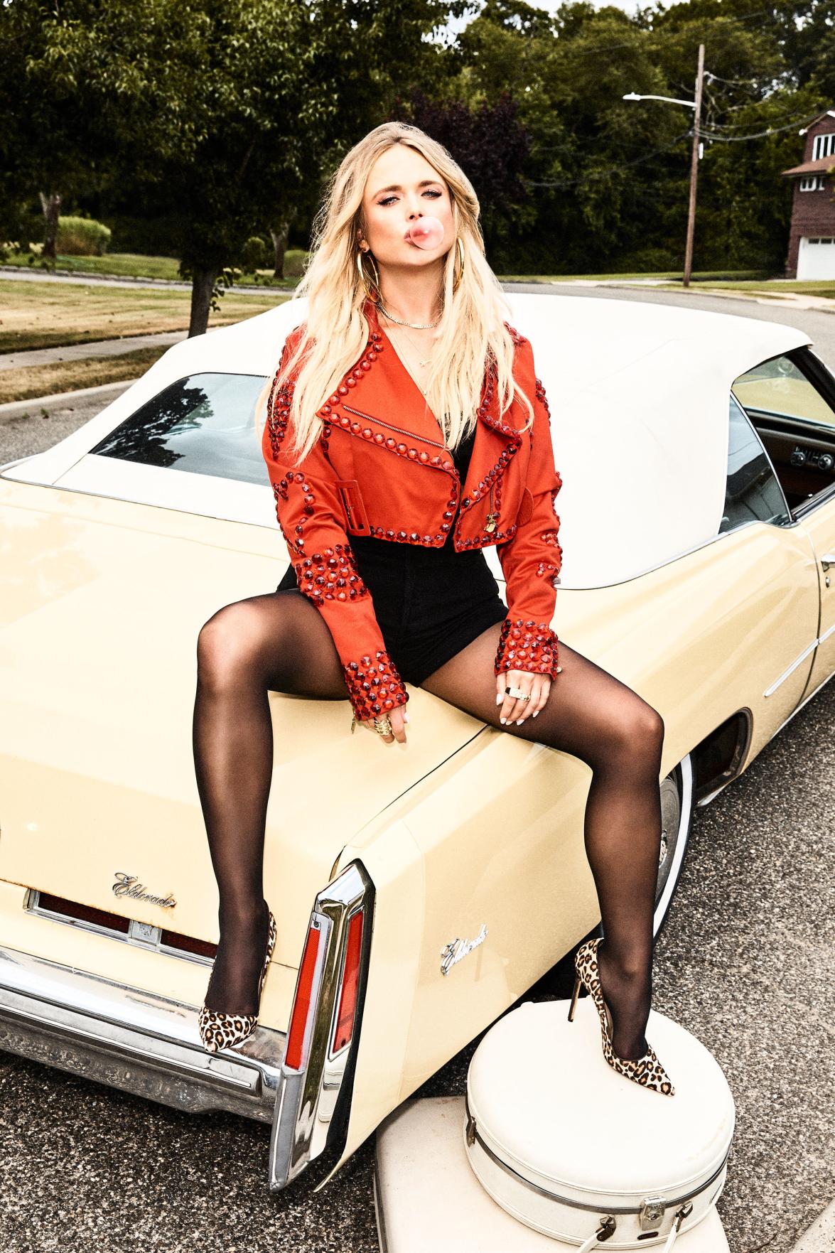 20th Annual Country Music Critics' Poll: Miranda Lambert Walks the Line