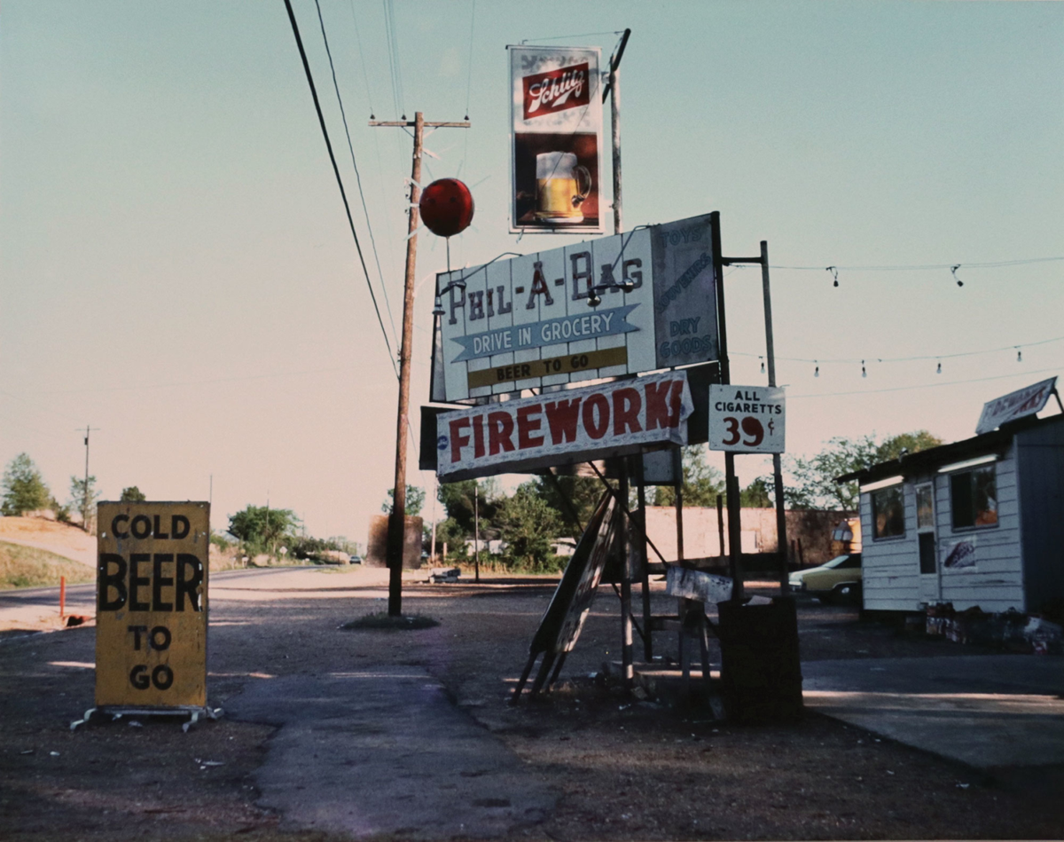 Exhibits by Alicia Henry and William Eggleston Are Worth Your Time