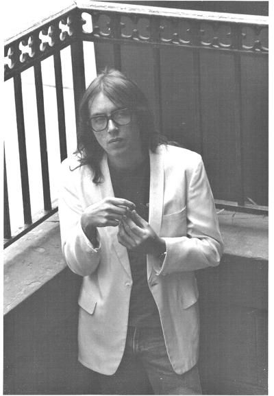 Van Duren: The Cream Interview