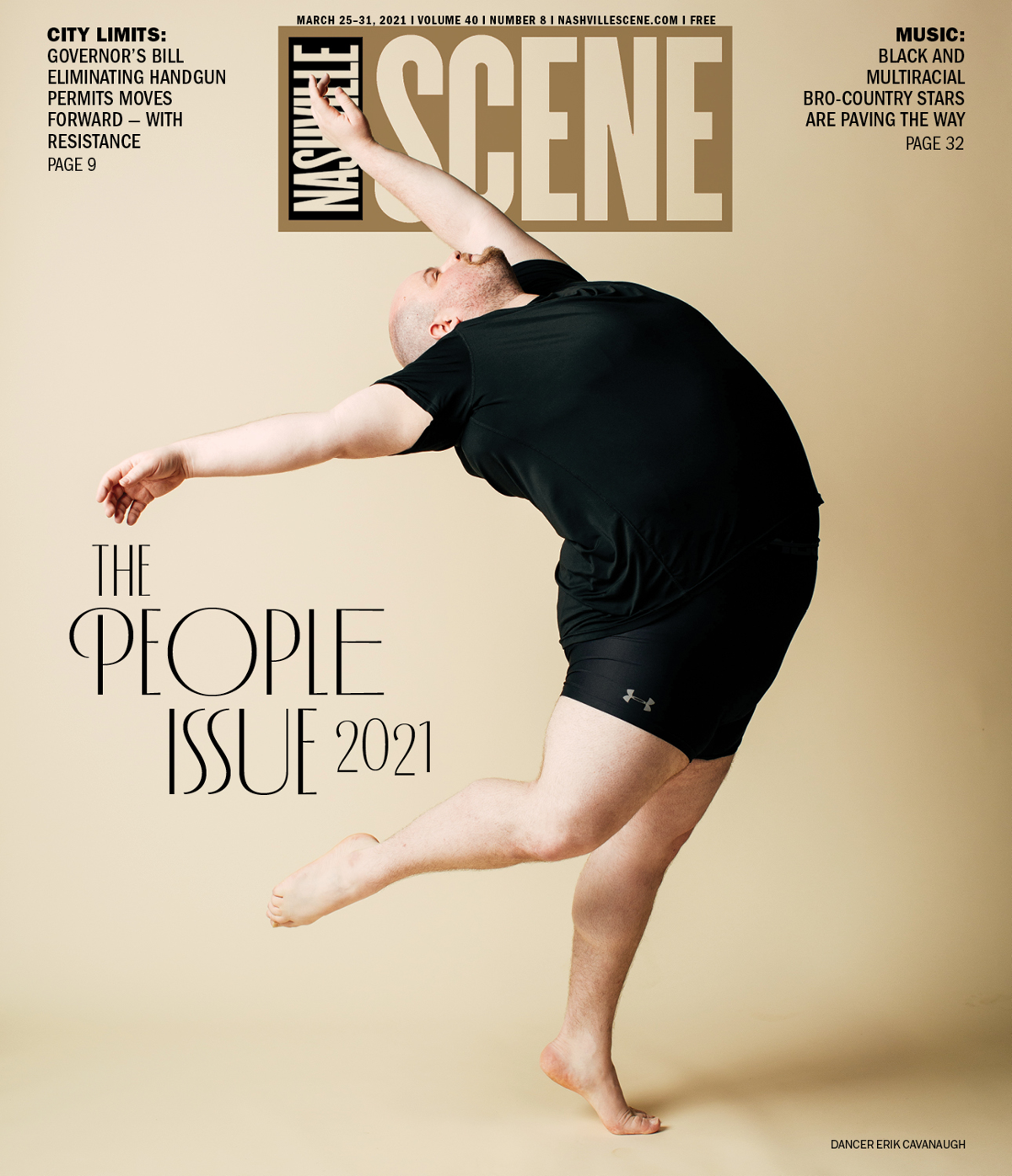 The People Issue 2021