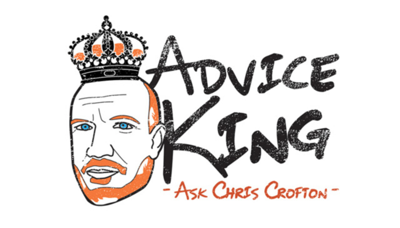 Advice King: How Do I Avoid Succumbing to Cynicism?