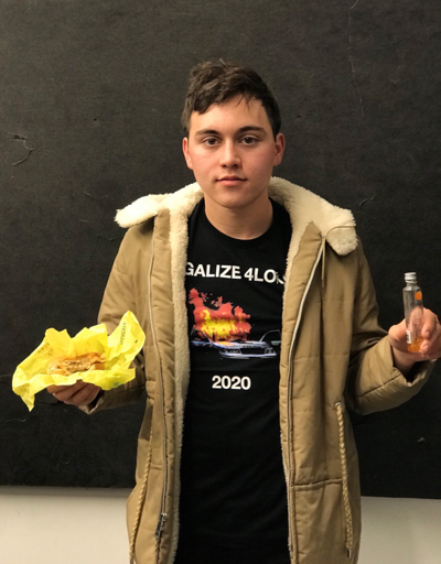 Comedian Brandon Wardell Talks ASMR Comedy, Playing Skrillex and More