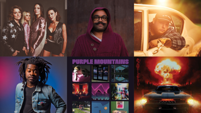 Year in Music 2019