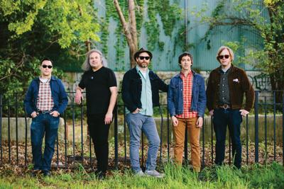 Greg Cartwright's Reigning Sound brings <i>Shattered</i> songs to Nashville
