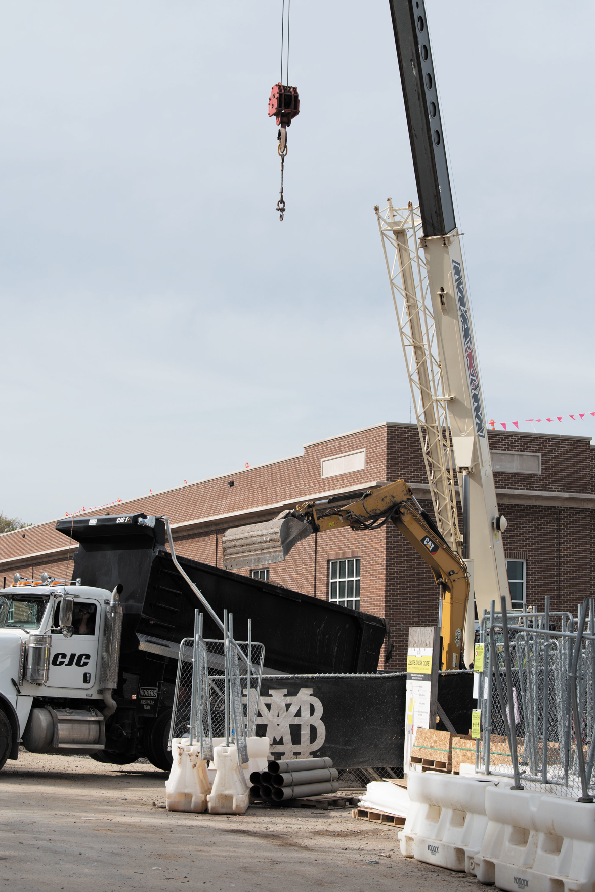 Safety, Compensation and Accountability at Nashville Construction Sites