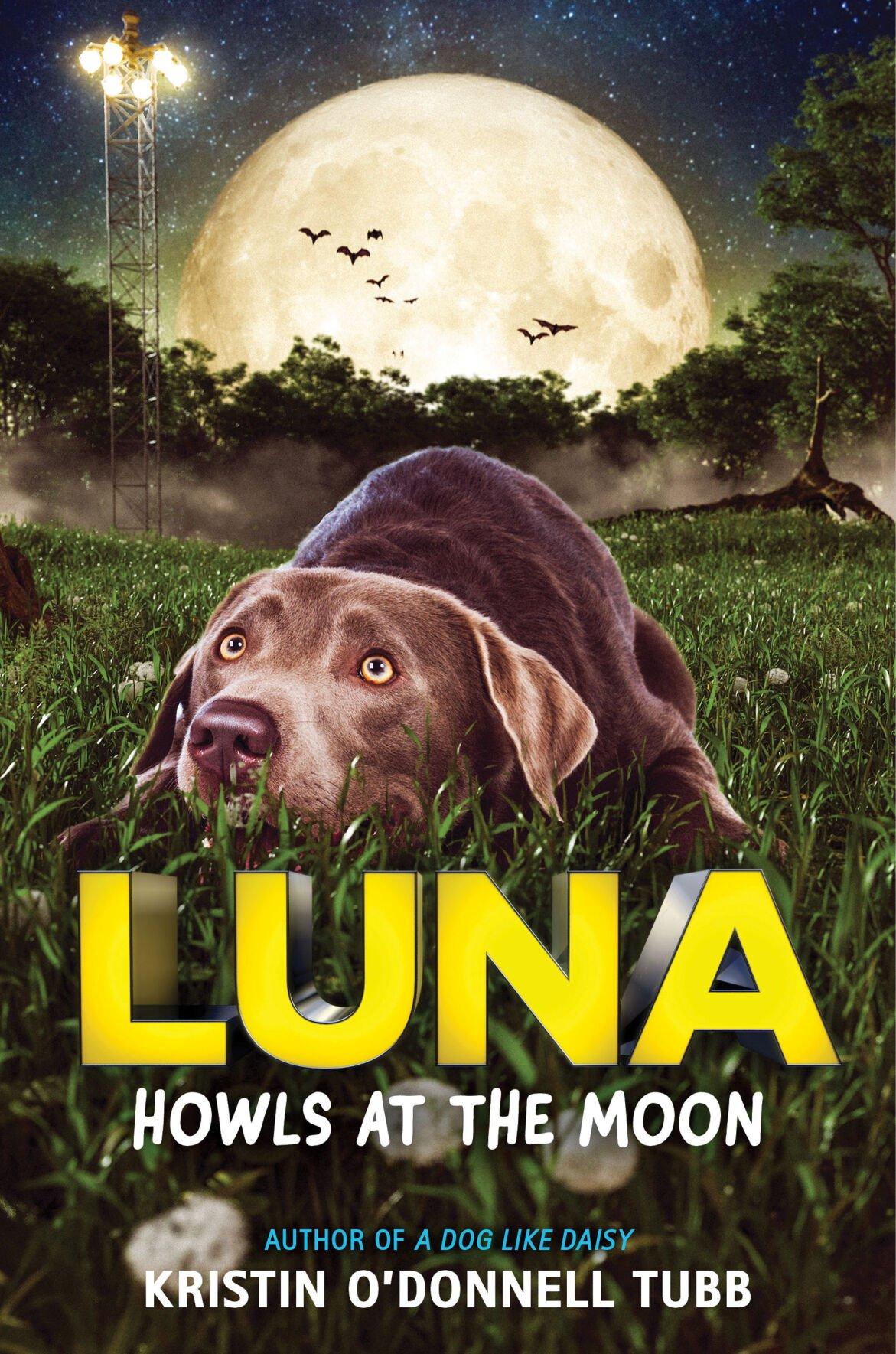 Luna Howls