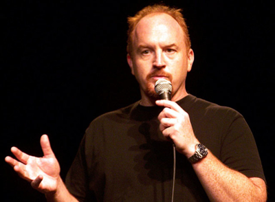 Louis C.K. to Perform a Six-Show Run at Zanies